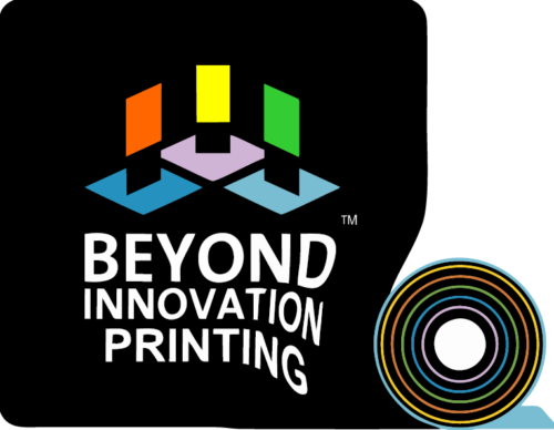 Beyond Innovation Printing