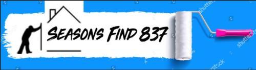 Seasons Find 837